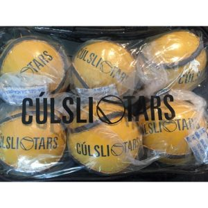 Sliotars Multi Pack