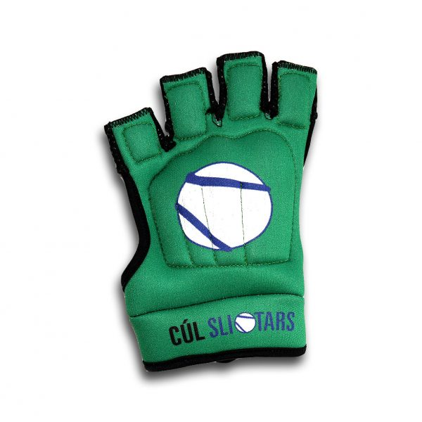 Hurling Gloves - Green
