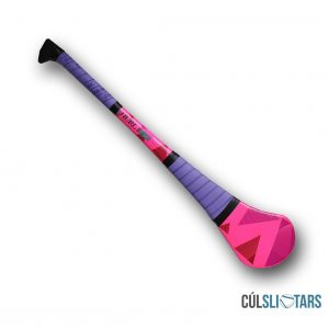 iHurl Pink. Hurleys, Composite Hurls