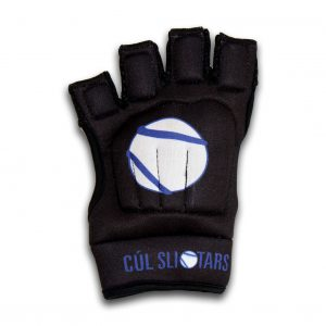 Hurling Gloves - Black