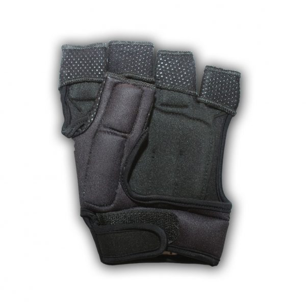 Hurling Gloves - Black