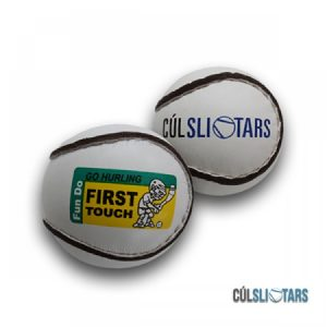 First Touch Sliotars