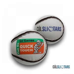 Quick Touch Sliotars