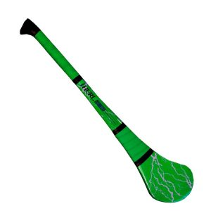 iHurl Green. Hurleys, Composite Hurls