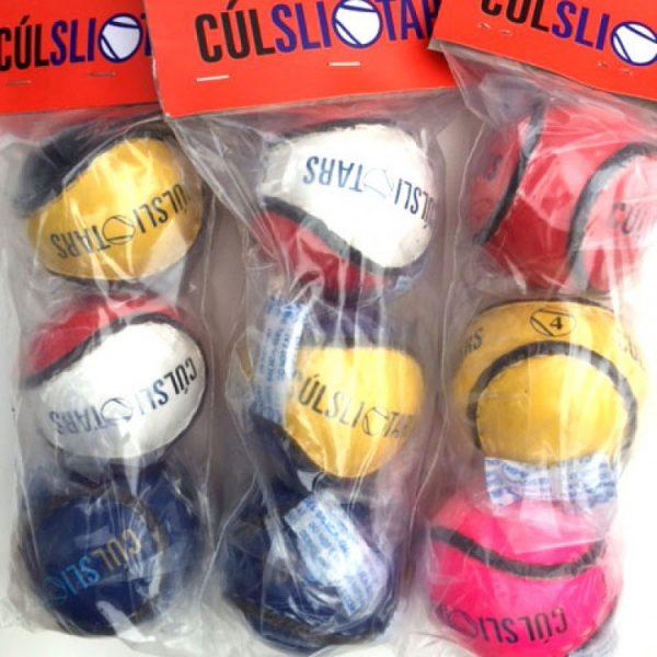 Sliotars Multi Pack