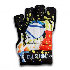 Hurling Gloves - Multi Colour