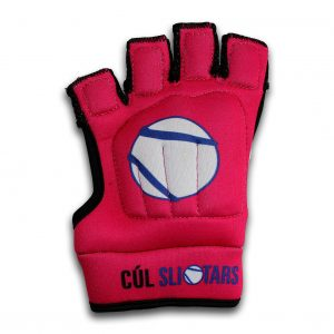 Hurling Gloves - Pink