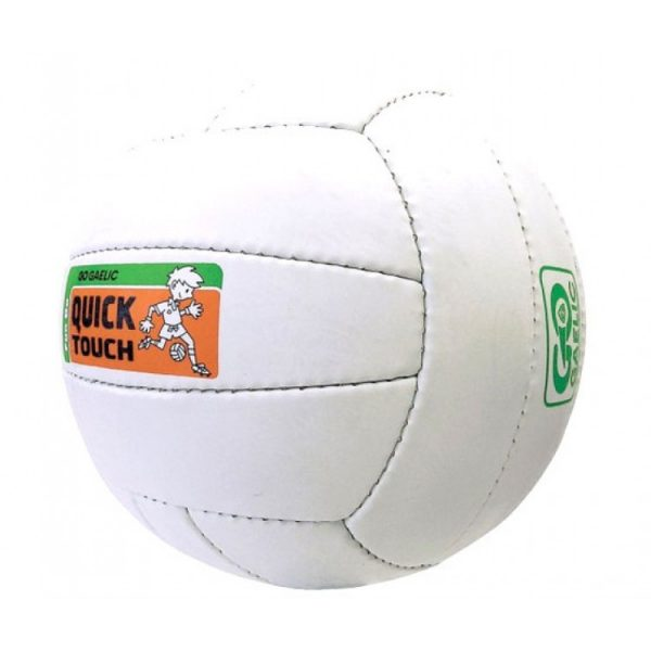 Cul Quick Touch Football (under 10's)