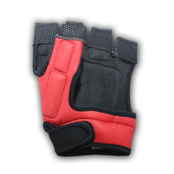 Hurling Gloves - Red