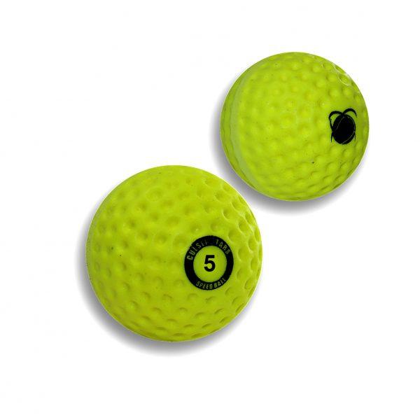 Hurling Speed Ball
