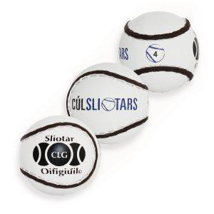 Sliotars for Sale Size 4 Cul Sliotar