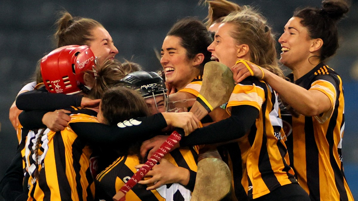 Kilkenny All Ireland Champions 2020