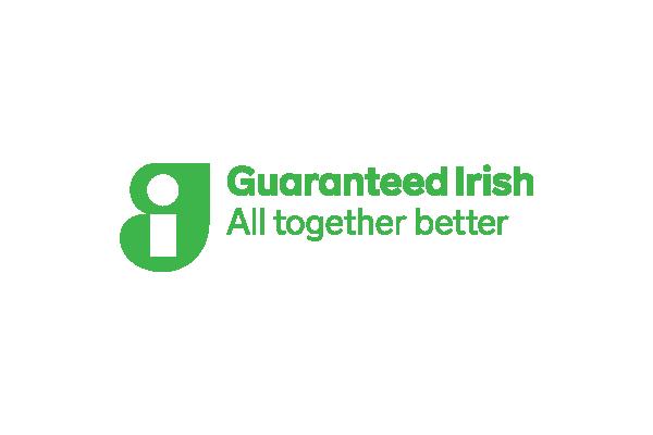 gauranteed irish symbol