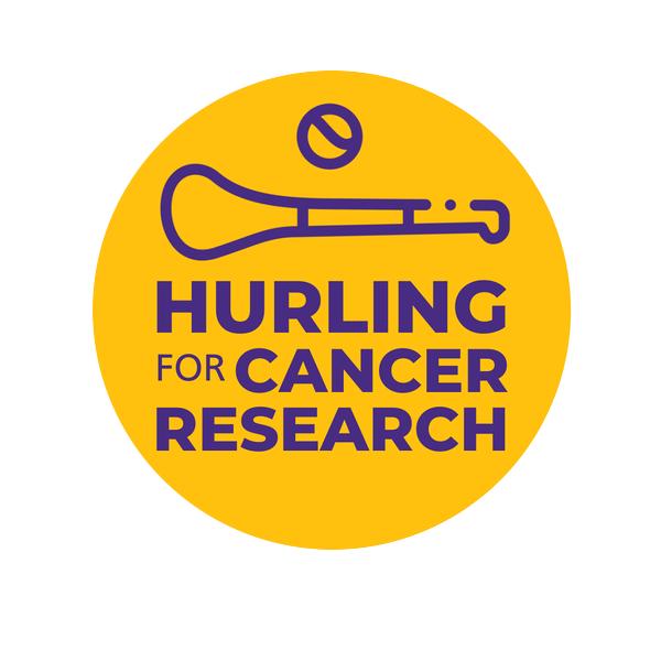 hurling for cancer